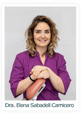 doctora elena sabadell carnicero