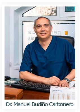doctor manuel budiño carbonero